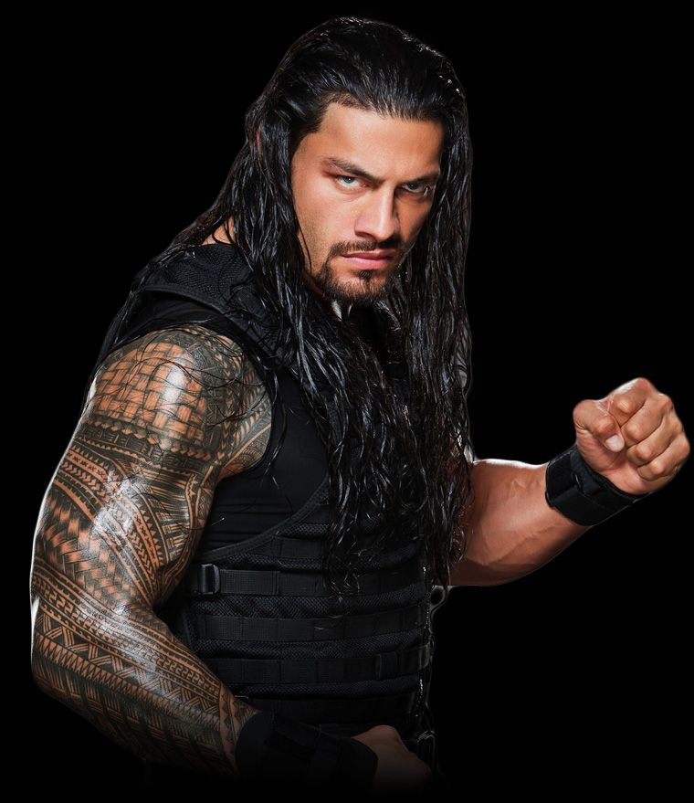 a star defensive tackle at georgia tech roman reigns wrecked offensive guards for both the. Black Bedroom Furniture Sets. Home Design Ideas