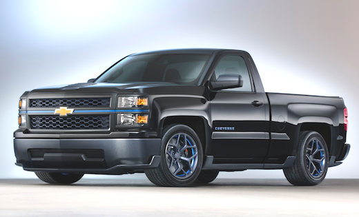 2018 Chevy Silverado Ss Specs While Some May Find The Style Less Radical Than That Of Compeors Like Nissan An Or Ram