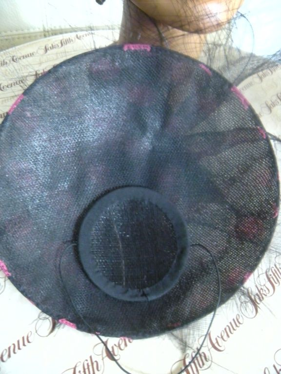 c41fa4fea3a Hatstruck Couture Millinery  How to Make and Trim a Fascinator Even Kate  Middleton Would Love