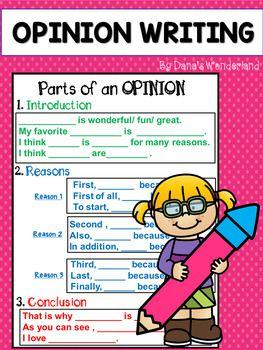 Opinion Writing Unit In 2021 Opinion Writing Writing Units Opinion Writing Unit