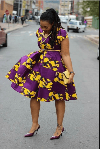24 Gorgeous Kitenge Dresses For Plus Size Women African Fashion Latest African Fashion Dresses African Print Fashion