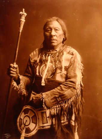 Historic photos of Native Americans - Photo 3 - Pictures - CBS News