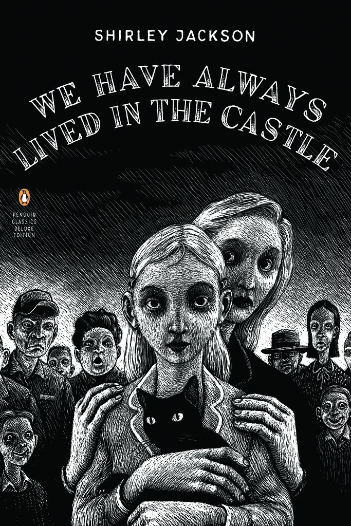 great book, great cover. Cover by Thomas Ott