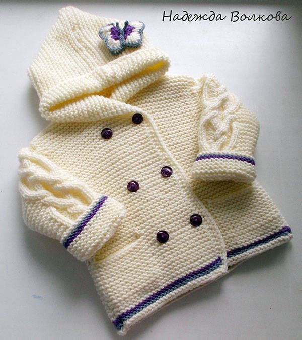 Resultado de imagen para sweater niña tejidos en crochet con ...
