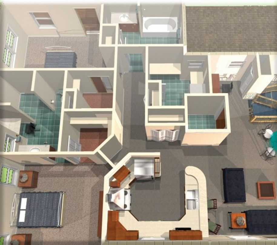 Sculpture Of Design Your Own Home Using Best House Design Software