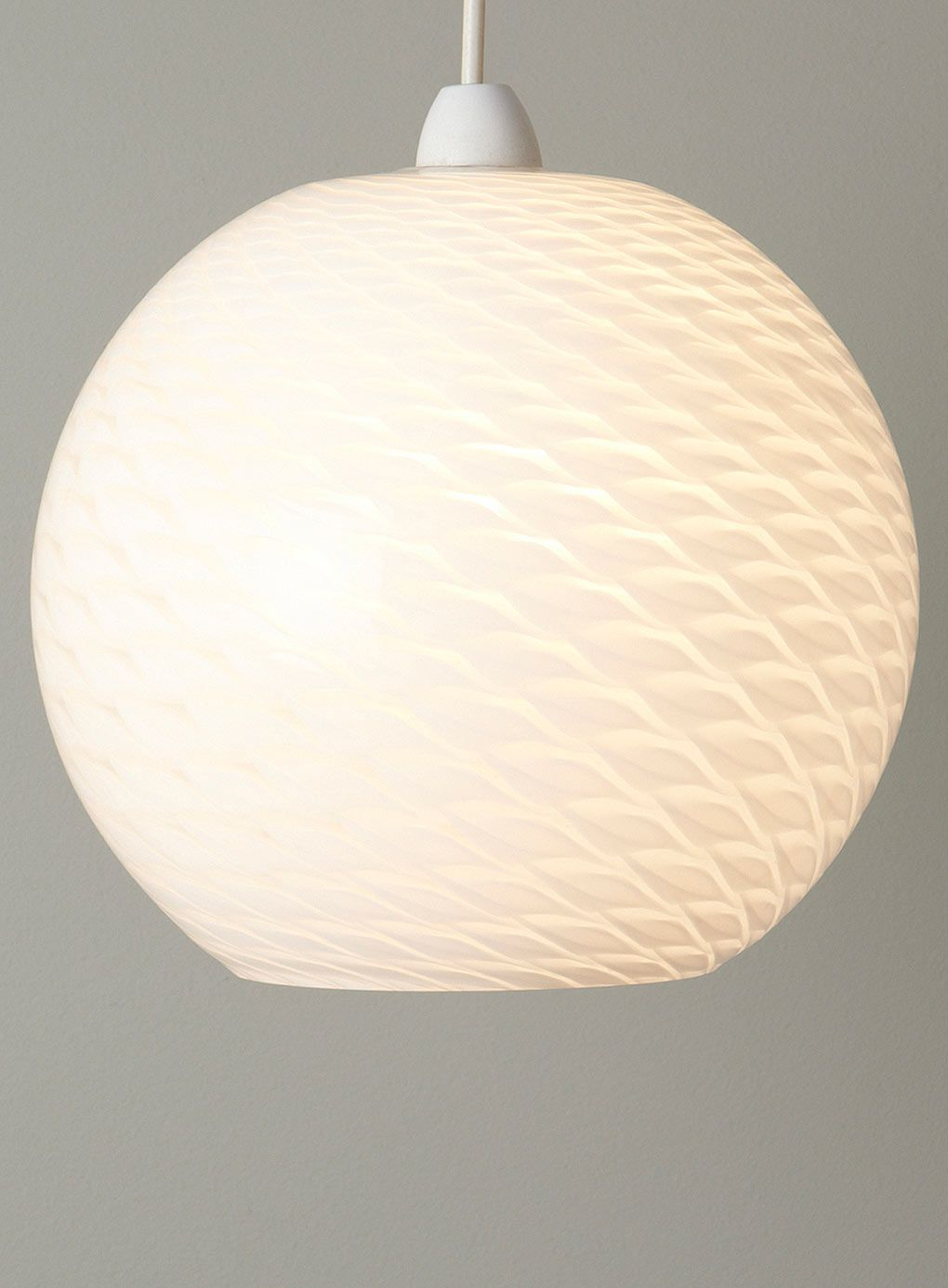 Opal Swirl Easyfit Pendant Lighting For The Home Bhs Ceiling Lights Hanging Lights