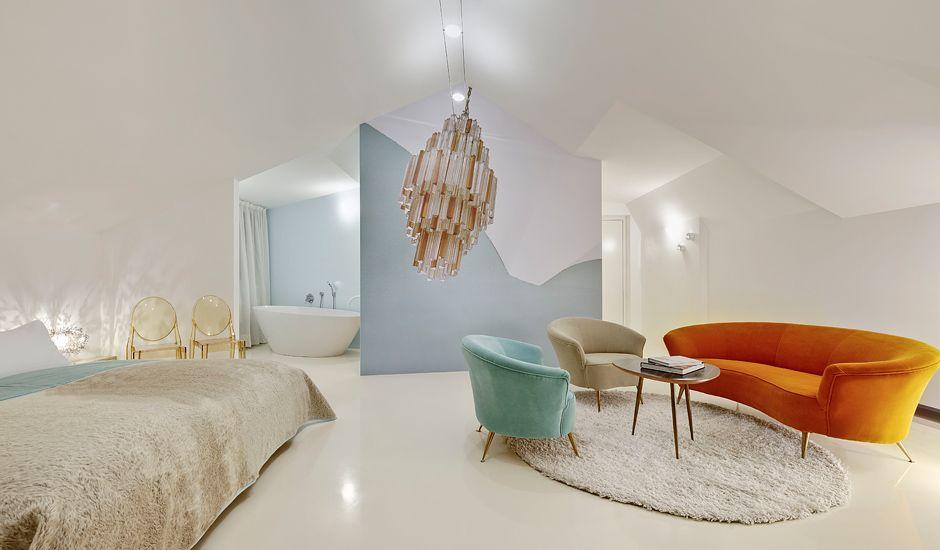 Boutique Design Hotel Imperialart Hotels Design Und Boutiquen
