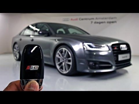 Inside The New Audi S8 Plus 2017 Interior Exterior Details W Revs