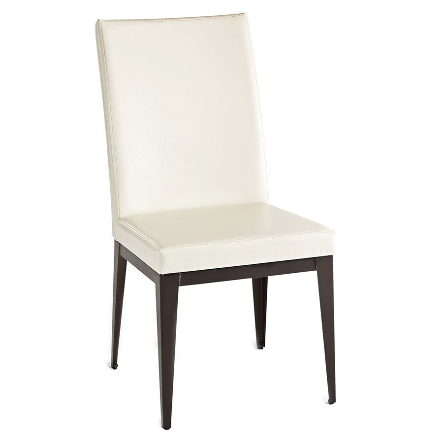 Shop For The Leo Dining Chair By Amisco At Collectic Home. Upscale  Contemporary Furniture For Home And Office. Visit Our Austin, TX Showroom.