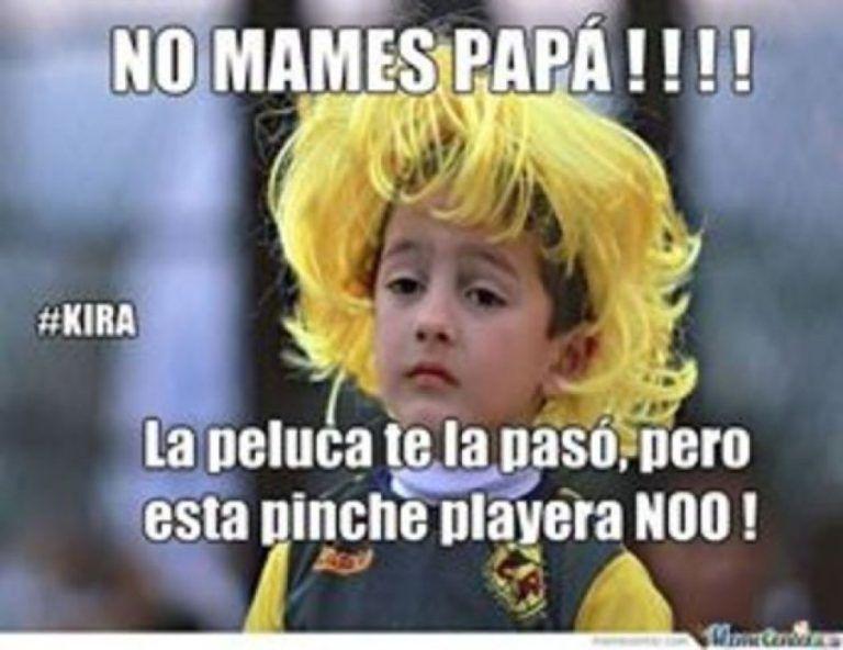 Memes Chistosos Del America 16 Memes Chistosisimos Memes Memes Graciosos Para Whatsapp