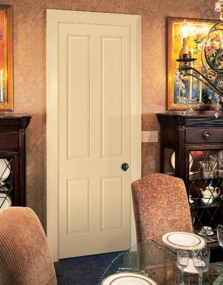 The Atherton door by HomeStory. #Doors #InteriorDoors #DoorReplacements #HomeRemodel & The Atherton door by HomeStory. #Doors #InteriorDoors ...
