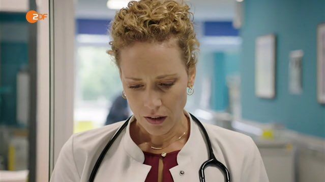 """Dr. Helena von Arnstett """"Betty's Diagnose"""" Helena"""