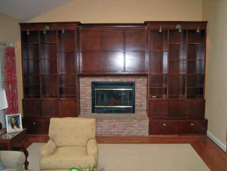 Cabinetry Harford County Custom Kitchen Cabinets Bel Air ...