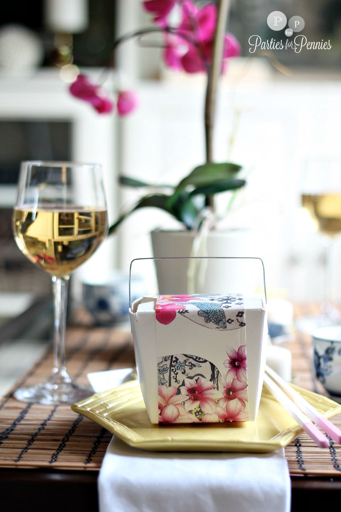 Home | Pinterest | Asian, Tablescapes and Table settings