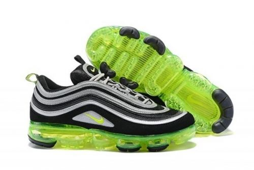 a05d4ab90da Nike Air VaporMax 97 Japan Black Volt For Sale