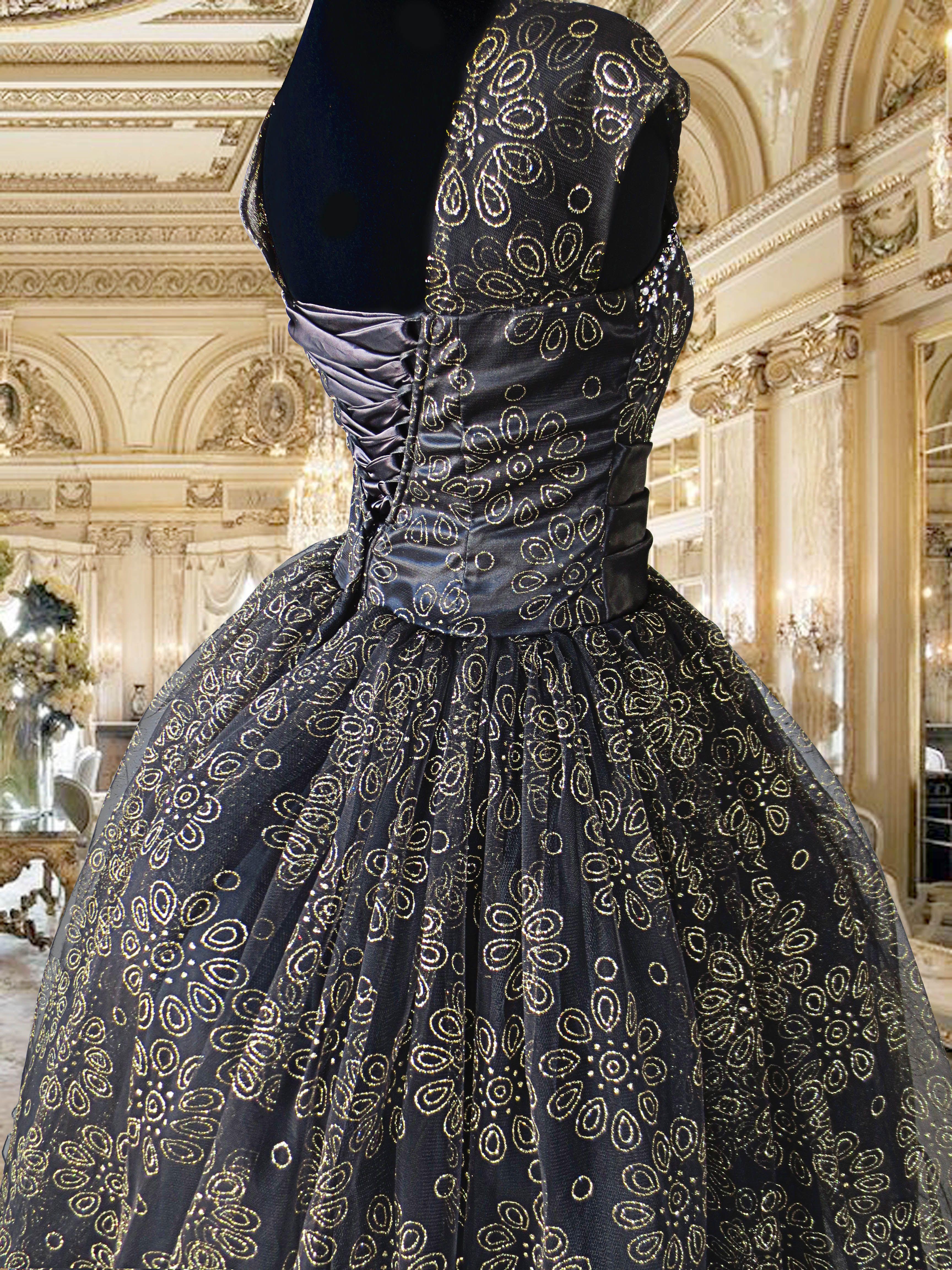 Ball Gown Rentals