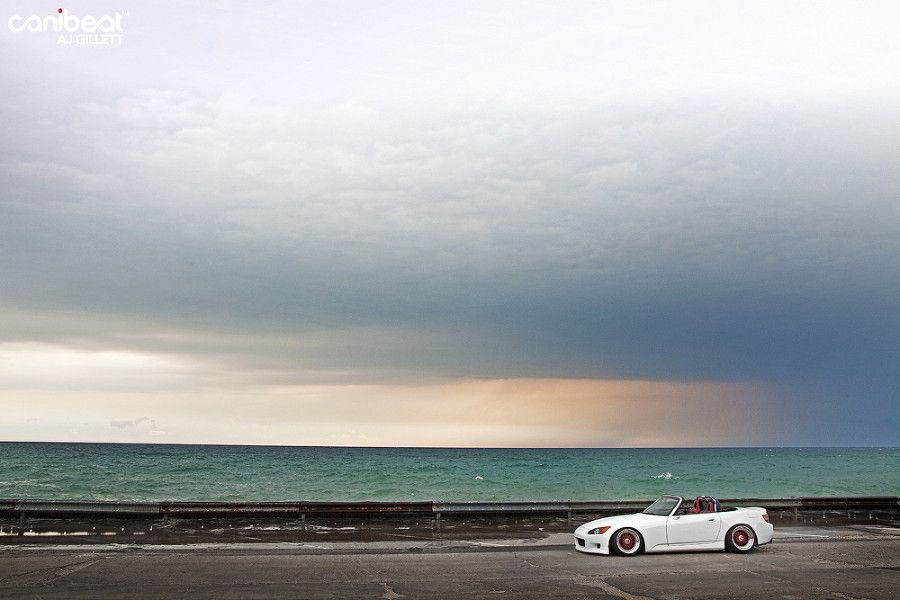 No Longer An Insult: Angela's Daily Driven S2000
