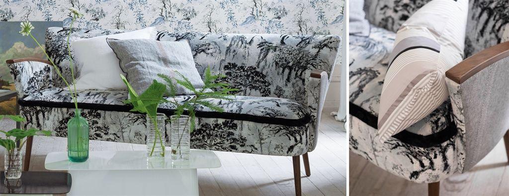 Beautiful Fabrics & Textiles