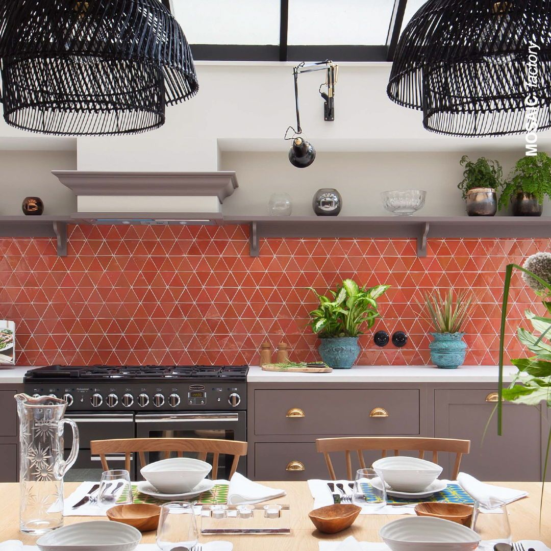 Pin On Kitchen Tile Ideas Mosaic Factory