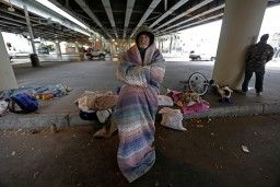 It Saves Millions To Simply Give Homeless People A Place To Live So It S Fiscally Conservative And The Morally Right California City Homeless Homeless People