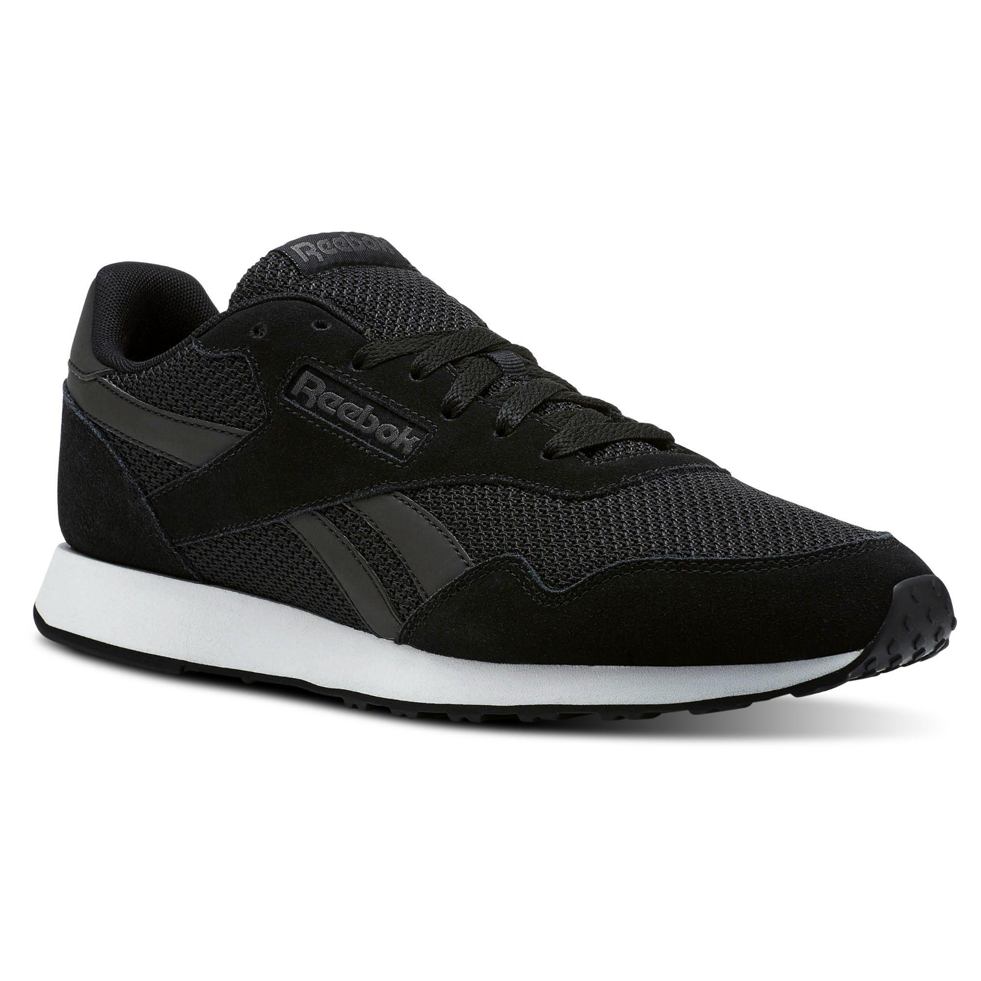 prosa Profesor mosaico  Tenis M Reebok Royal Ultra - Preto adidas | Reebok Brasil | Moda sneakers,  Sapatilhas, Reebok