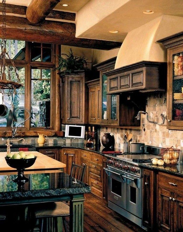 25 wanderful farmhouse barn wood kitchen ideas on best farmhouse kitchen decor ideas and remodel create your dreams id=75034