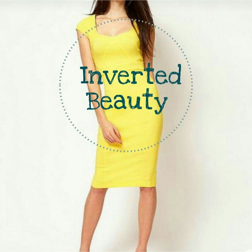 Find Styles That Flatter The Inverted Triangle