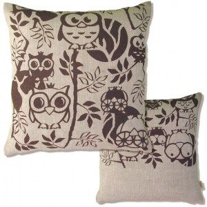pillowcase by Pisama Design