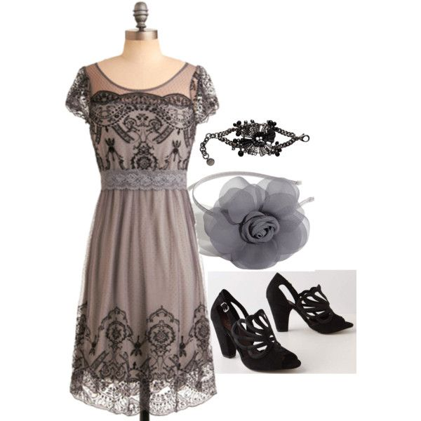 for a fancy night out