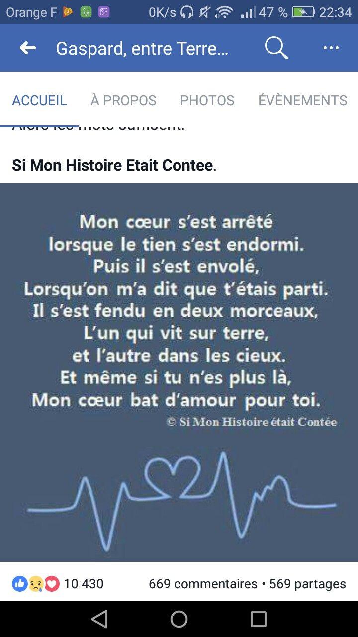 épinglé Par Monique Maertens Sur Sadness Citation Deuil