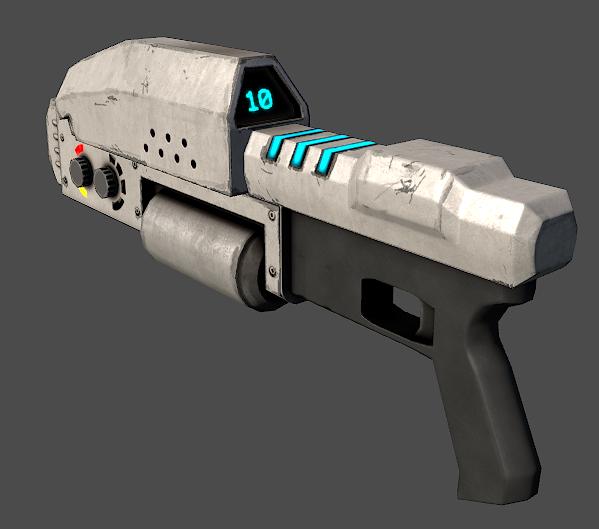 Pin On Laser Gun Ideas