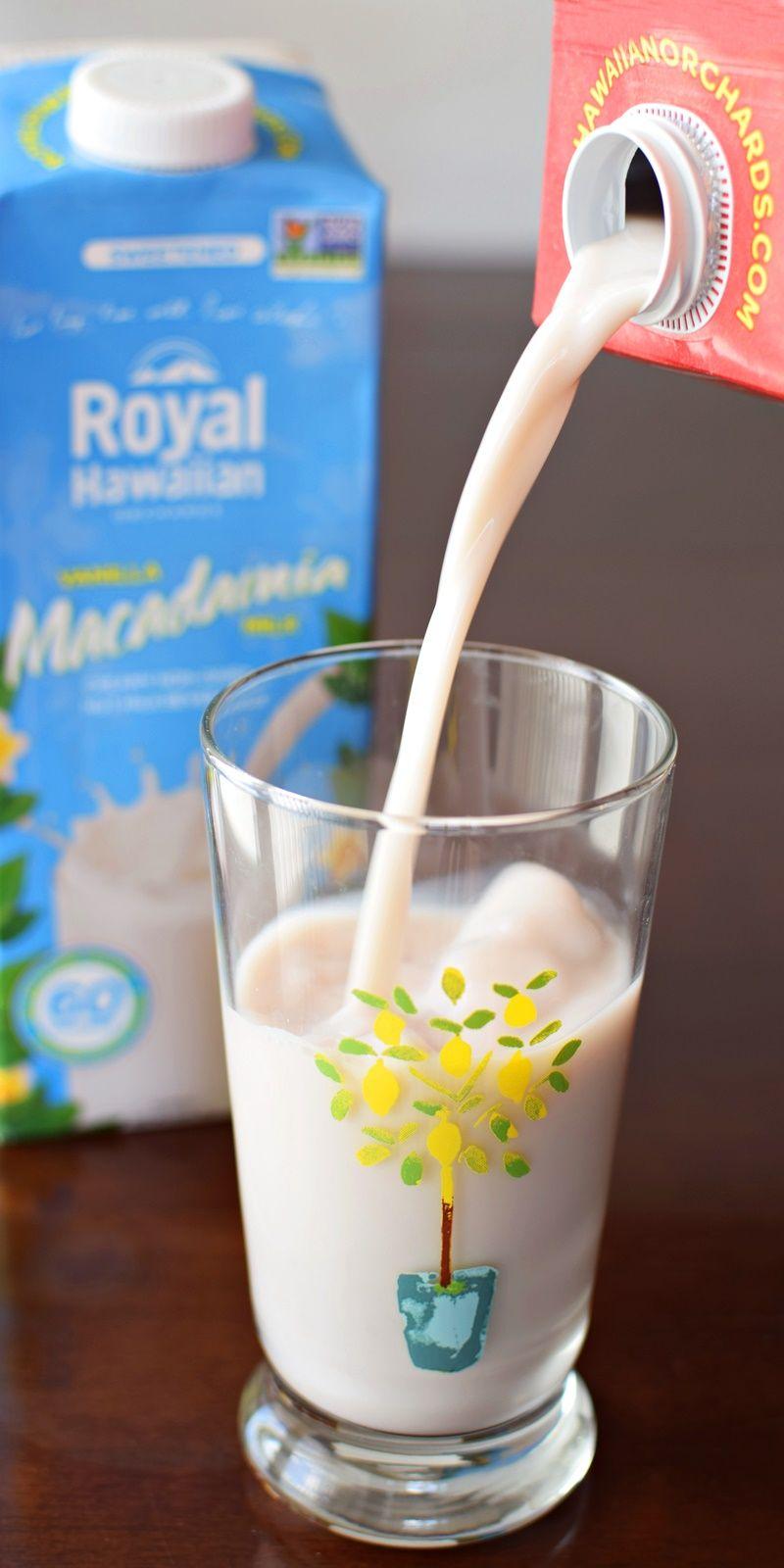 Milkadamia Macadamia Milk Review Information Dairy Free Dairy Free Dairy Free Coffee Dairy Drinks