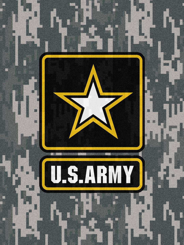 Us Army Army Wallpaper Us Army Logo Us Army Birthday