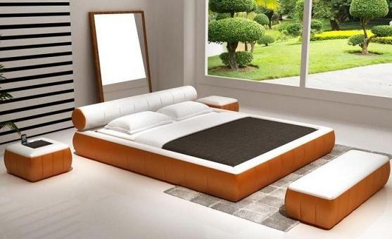 Modern bedroom furniture and platform beds in Toronto ...