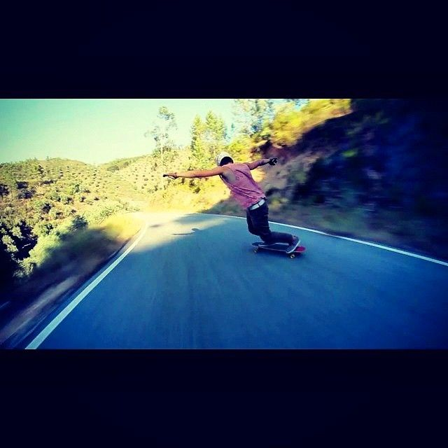 @jorgepernes  and his #burner  doing what they do best again. #lushlongboards #lush #lushteam #pernes #cuttingwoodsince99