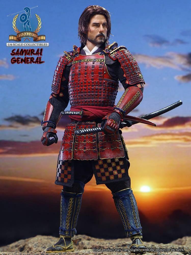 1.jpg (750×1000) The last samurai, Action figures