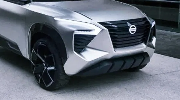 2022 Nissan Murano Redesign Electric Vehicle Concept Nissan Car Usa In 2020 Electric Car Concept Nissan Murano Nissan Cars