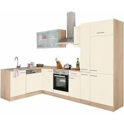 Optifit Winkelküche Kalmar OptifitOptifit #islanddecorating