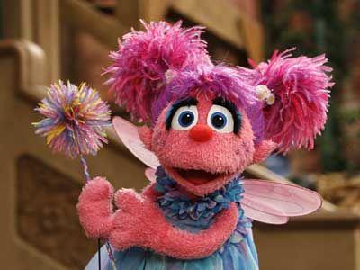 Abby Cadabby Muppets Sesame Street Sesame Street Sesame Street Abby Cadabby Sesame Street Sesame Street Muppets