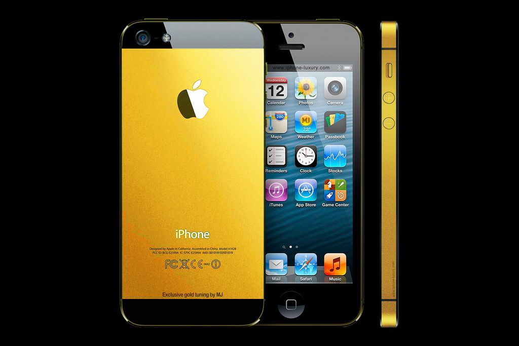 iphone 5s gold and black. original apple iphone 5 gold edition by mj luxury tuning.jpg 1,024×683 pixels | pinterest iphone 5s and black