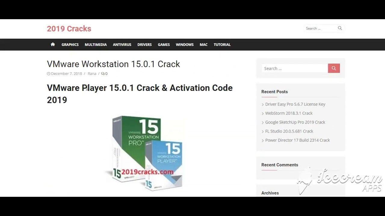 Vmware workstation 14 player free download | VMware Workstation