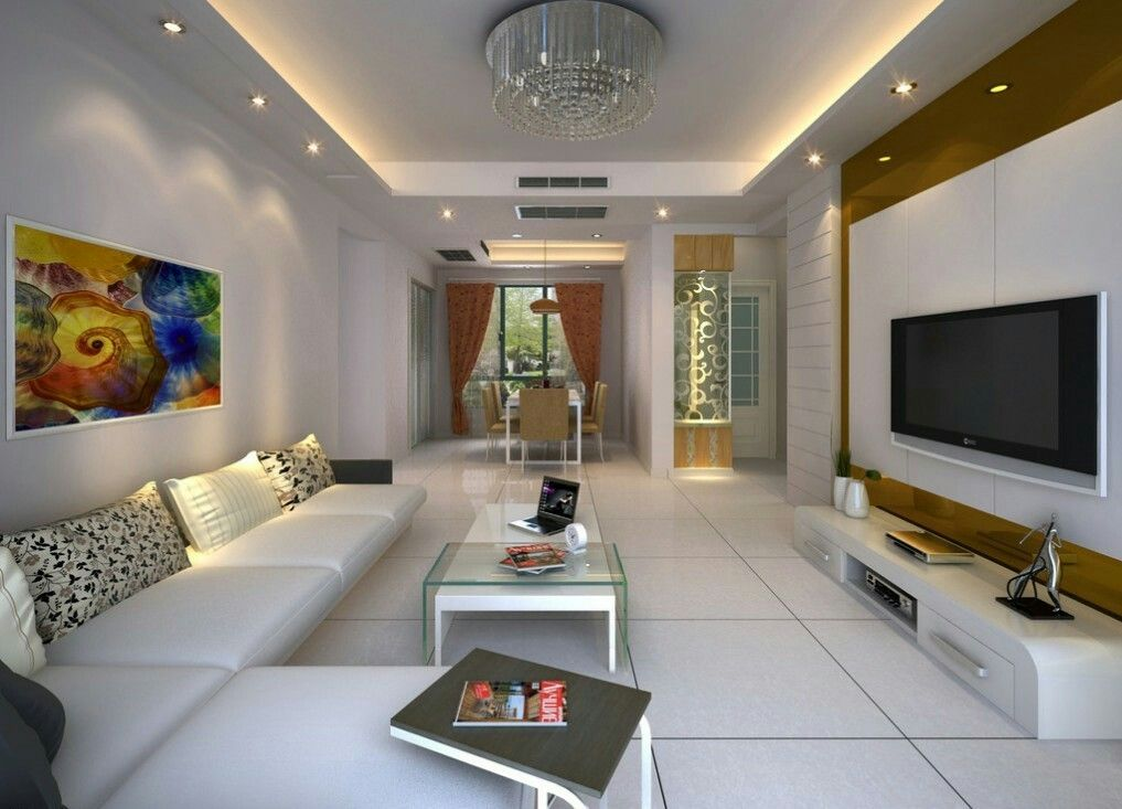 Pin By Mirna Ghanem On Home Deco False Ceiling Design Living Room Ceiling Ceiling Design Living Room Popular minimalist living room ceiling