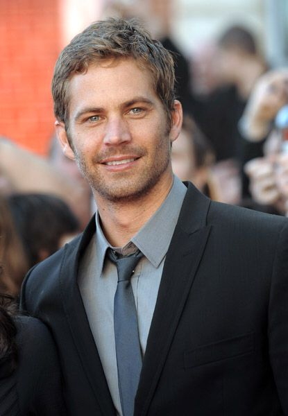 Paul at Premiere of FF4 in France March 2009