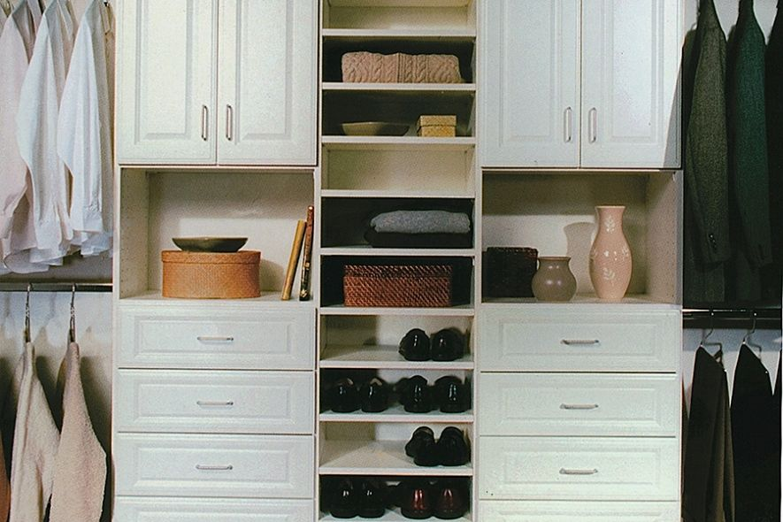 Hire Portland Closets To Do The Walk In Closet Http://portlandcloset.com