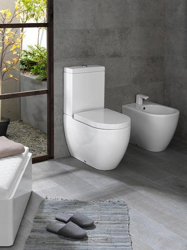 Ordinaire ECO Consciousness By Noken: Sustainability In Bathroom Equipment