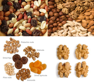 What are the benefits of healthy dry fruits in Urdu. Dry nuts such as walnuts, almonds, pistachio etc.
