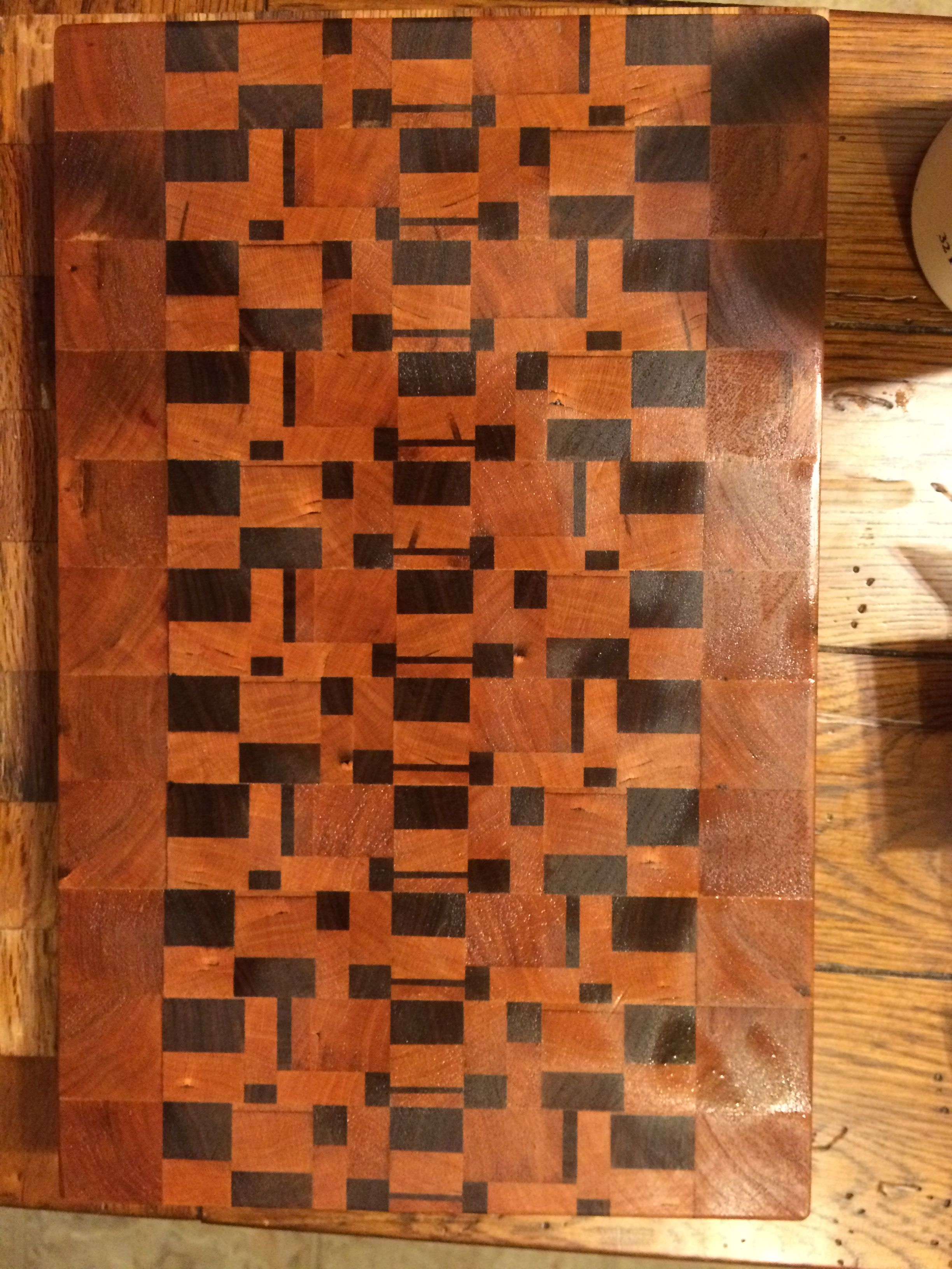 Pin On End Grain Cutting Boards