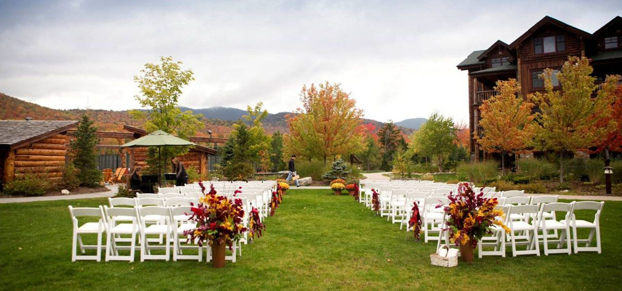Whiteface Lodge Where memories superior