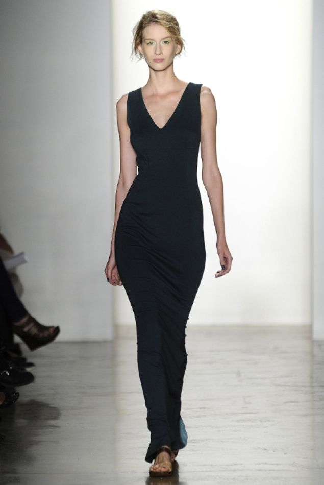 Fashion Week New York. Primavera-Verano 2014. YODONA