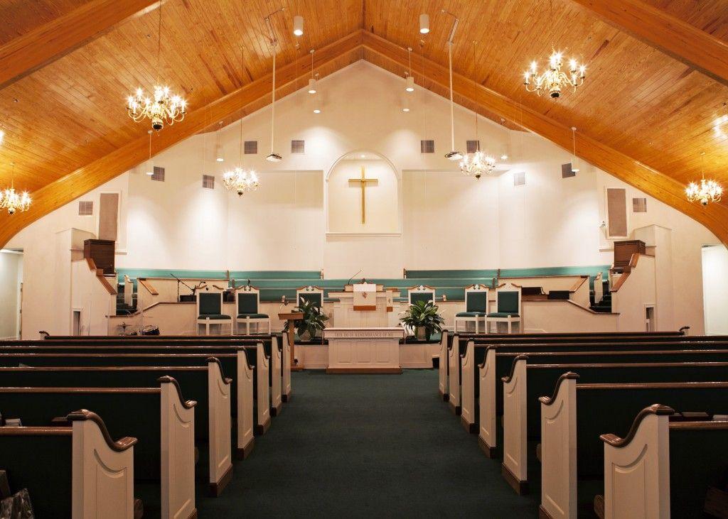 Morning Star Missionary Baptist Church | Stafford Builders